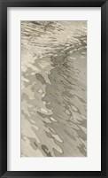 Framed Edge of the Beach