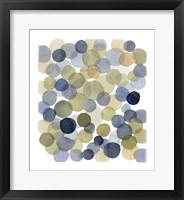 Framed Series Dots Autumn