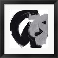 Framed Monochrome I