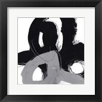 Framed Monochrome II