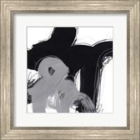 Framed Monochrome III