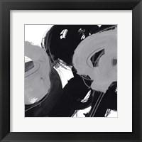 Framed Monochrome V