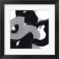 Framed Monochrome VI