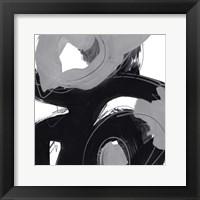 Framed Monochrome VII