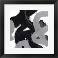 Framed Monochrome VIII
