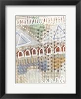 Framed Home Grid II