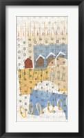 Framed Home Grid III