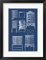 Framed Furniture Blueprint II