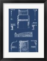 Framed Furniture Blueprint IV