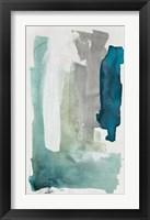 Framed Seaglass III