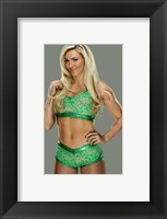 Framed Charlotte 2016 Posed