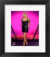 Framed Natalya 2016 Total Divas