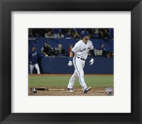 Framed Josh Donaldson 2016 Action