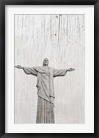 Framed Rio de Janeiro II