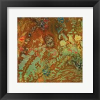 Framed Midori - A