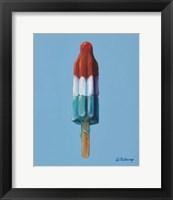 Framed Rocket Pop 2