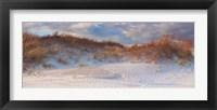 Framed Dunes Light