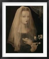 Framed Contre Printemps