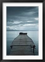 Framed Dock 1