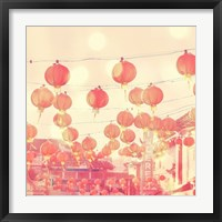 Framed Chinatown