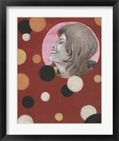 Framed Astro-Anna II