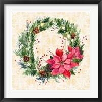 Framed Christmas III