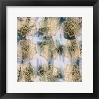 Framed Mandalas