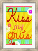 Framed Southern Sayings II