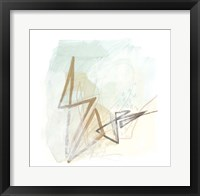 Infinite Object V Framed Print