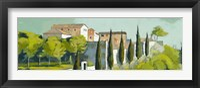 Framed Monastero 14