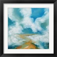 Framed Cloud II