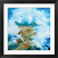 Framed Cloud III