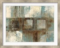Framed Euclid Ave Variations