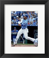Framed Alex Gordon 2016 Action