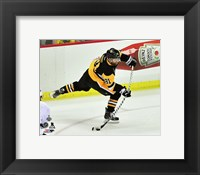 Framed Phil Kessel Game 2 of the 2016 Stanley Cup Finals