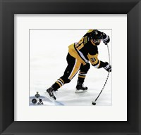 Framed Phil Kessel Game 5 of the 2016 Stanley Cup Finals