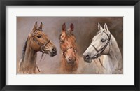 Framed We Three Kings