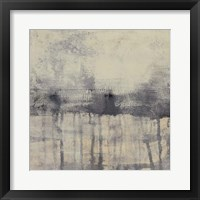Neutral Dream II Framed Print