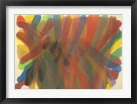 Framed Number 99, 1959-1960