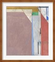 Framed Ocean Park No. 70, 1974