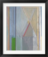 Framed Ocean Park No. 16, 1968