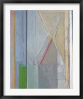Framed Ocean Park No. 16, 1968