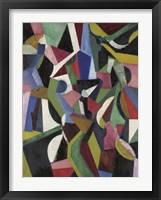 Framed Composition I, 1916