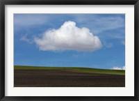Framed Spring Cloud