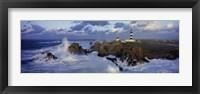 Framed Le Creac'h, Bretagne