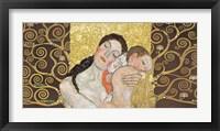 Motherhood II Framed Print