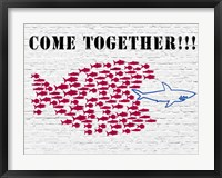 Framed Come Together!!!