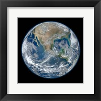 Framed Earth