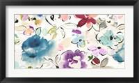 Framed Floral Galore