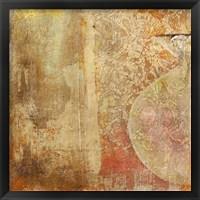 Framed Dharma I